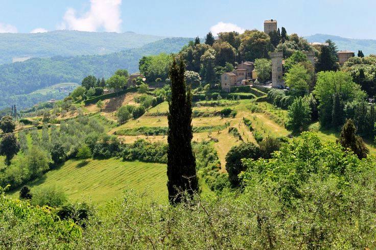 Wine Club Trip to Italy